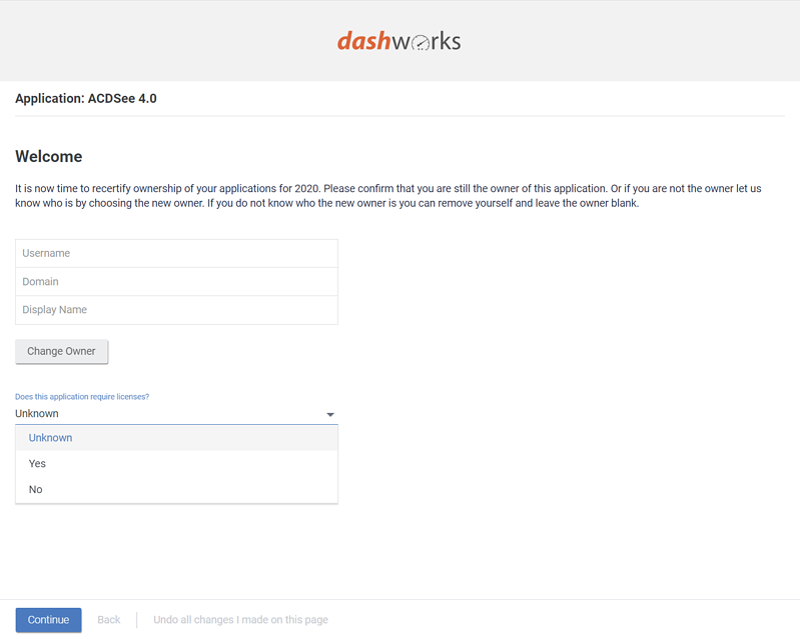 Dashworks