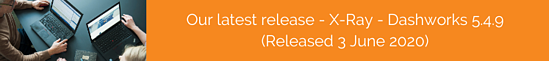 xray release notes banner