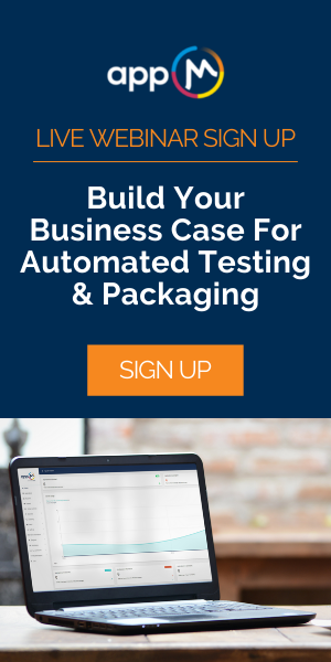 Build Your Business Case For Automated Testing & Packaging